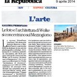 Recensione Repubblica Wolke